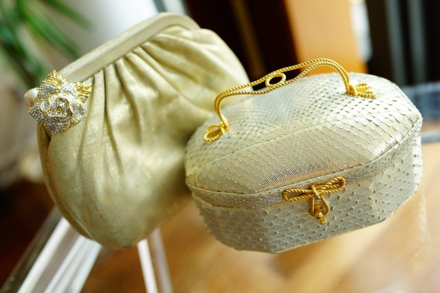 What's In Her Bag: Samantha Daniels (25)