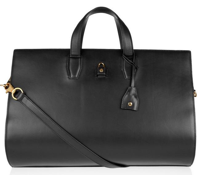 Alexander Wang Pelican Weekender bag