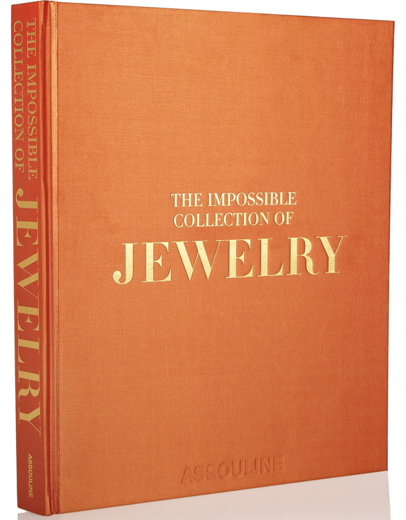 Assouline The Impossible Collection of Jewelry Book