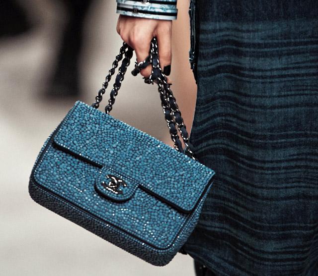 Chanel Cruise 2013 Handbags (8)