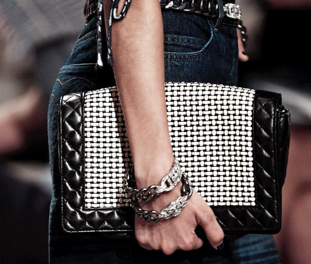 Chanel Cruise 2013 Handbags (9)