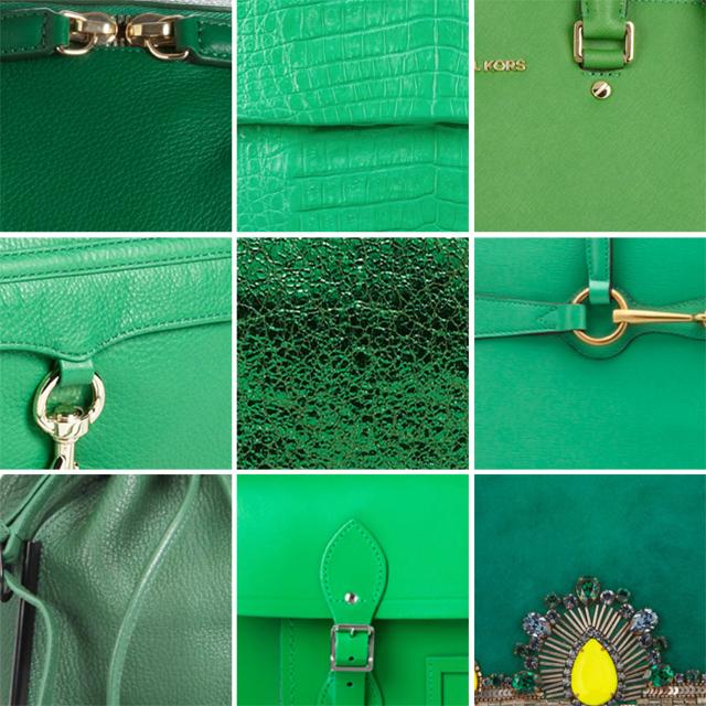Emerald Bags