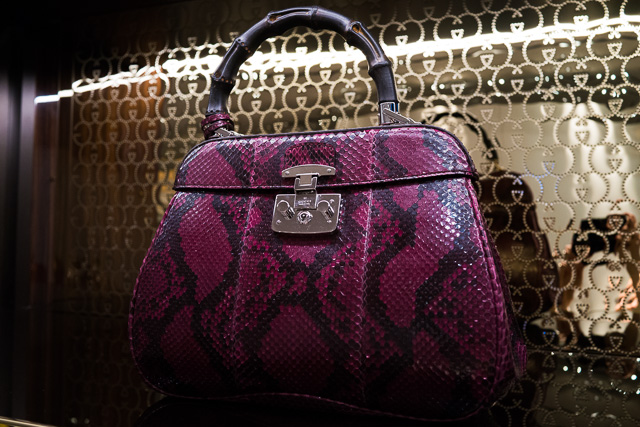 Gucci Bags and Shoes for Fall 2013 (11)