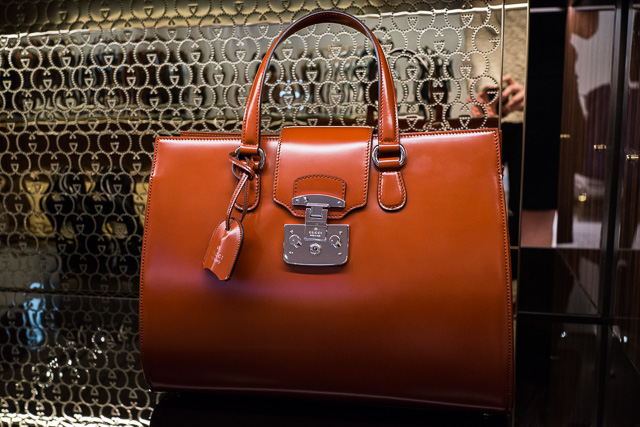Gucci Bags and Shoes for Fall 2013 (3)