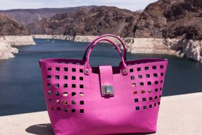Kick off summer with the perfect tote from Juicy Couture