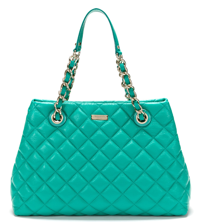 Kate Spade Maryanne Gold Coast Shoulder Bag