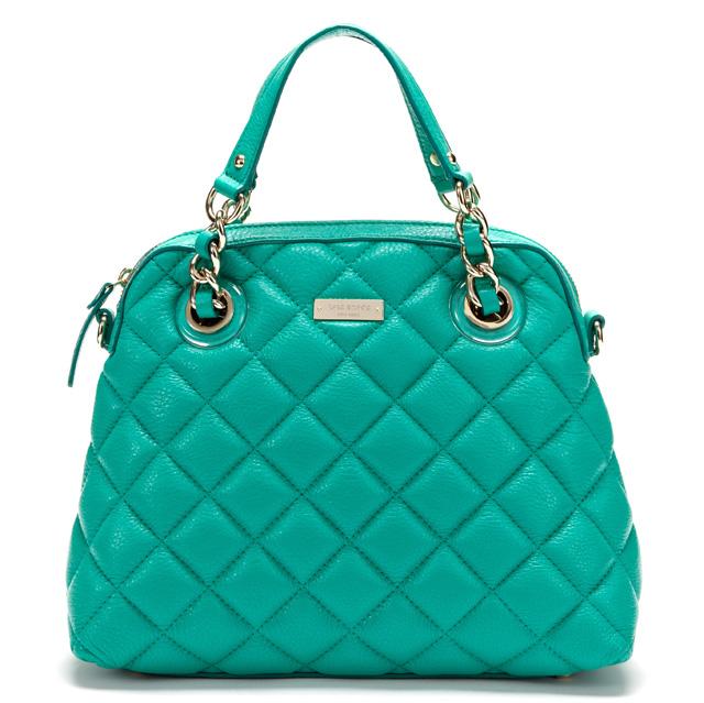 Kate Spade Small Georgina Bag