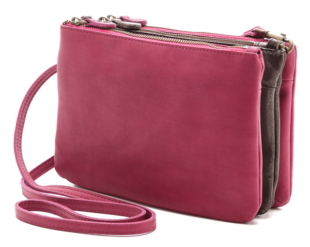 Liebeskind Celia Crossbody Bag