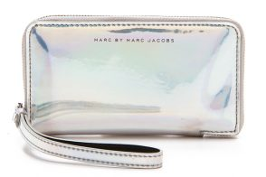 Marc by Marc Jacobs makes the holographic trend a little more affordable