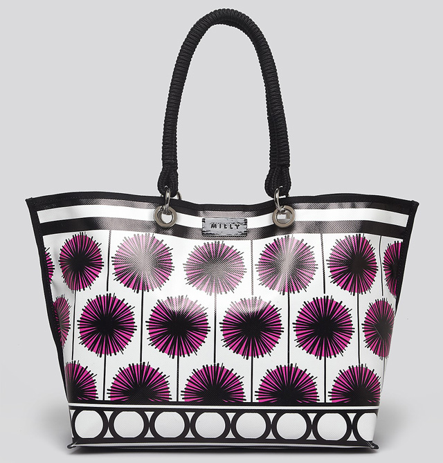 Milly Mckenzie Tote Bag