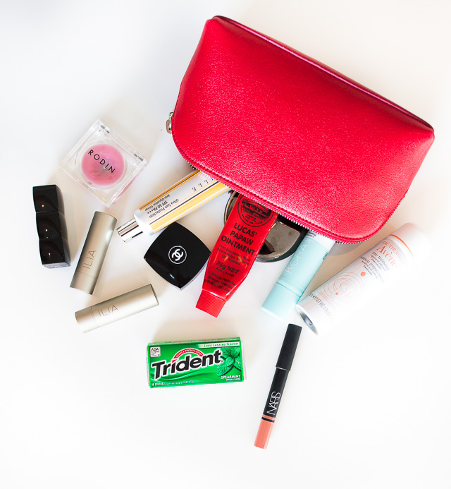 What's In Her Bag: Holli Rogers of Net-A-Porter (9)