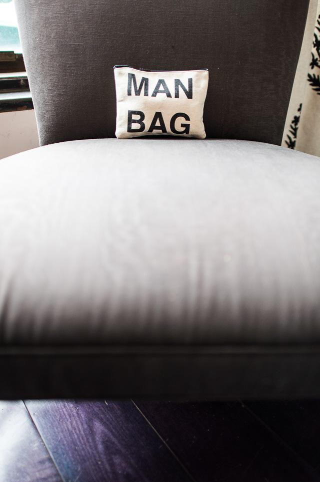 Robert Verdi - What's In His Bag (4)