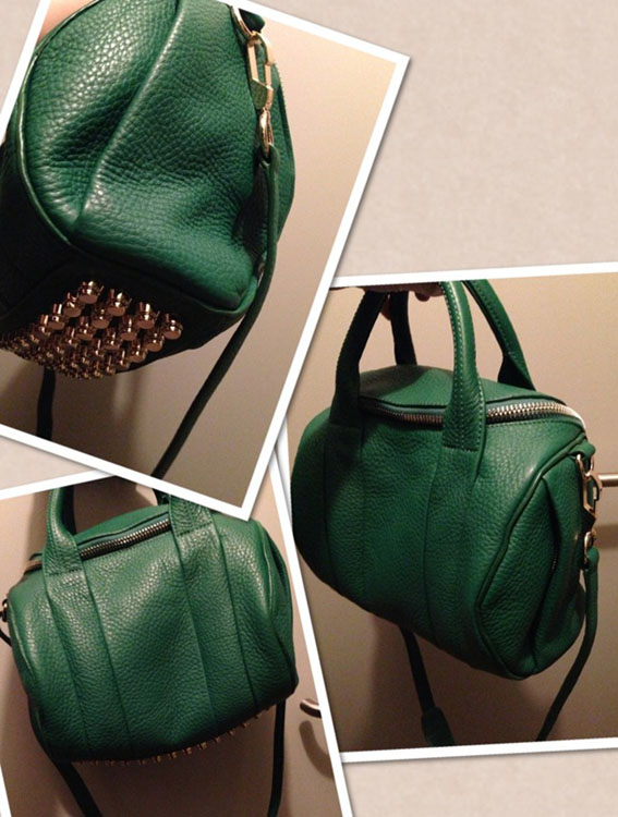 6f4653995c57 Alexander Wang Rockie Bag