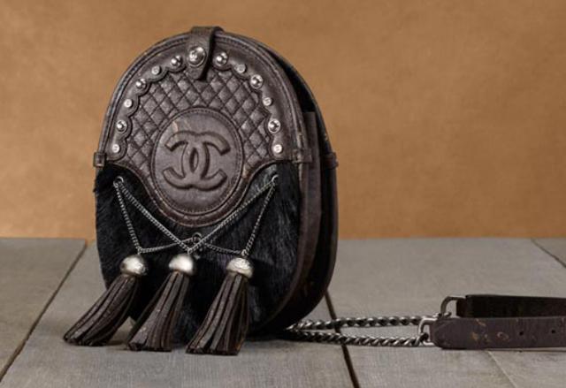 Chanel Metiers d'Art 2013 Handbags (11)