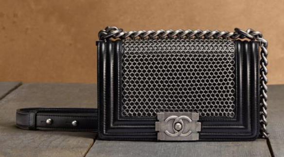Chanel Metiers d'Art 2013 Handbags (5)