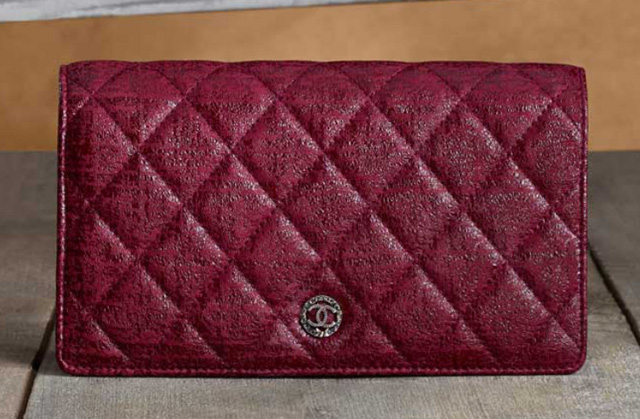 Chanel Metiers d'Art 2014 Small Accessories and Wallets (8)