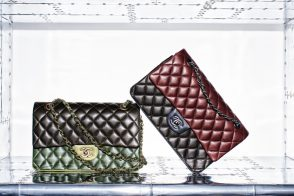 Just Can't Get Enough: Chanel Metiers d'Art Paris-Edimbourg