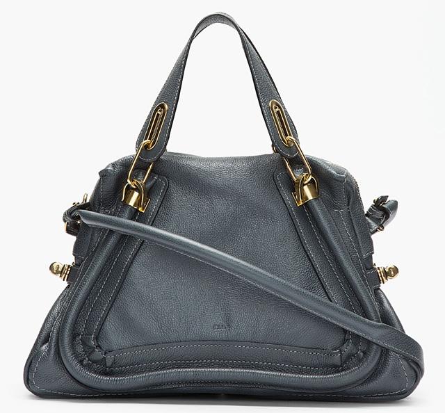 Chloe Paraty Bag