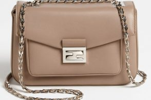 The Iconic Fendi Baguette Gets a Long-Awaited Crossbody Makeover