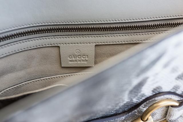 Gucci Interior Label