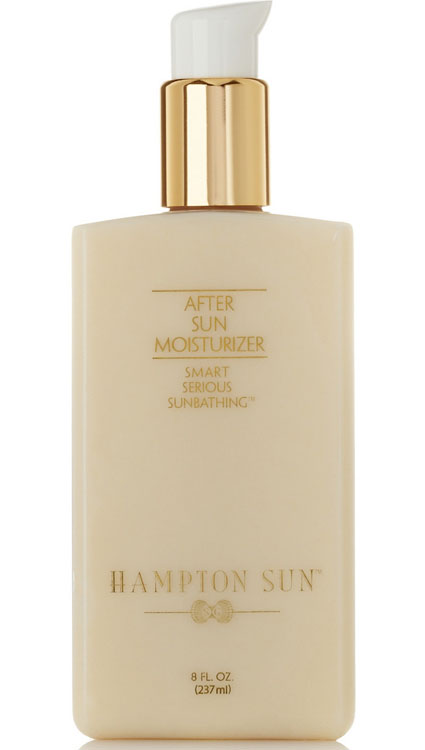 Hampton Sun After Sun Moisturizer