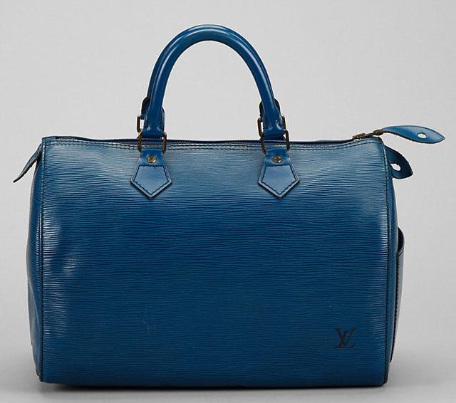Louis Vuitton Epi Speedy Bag