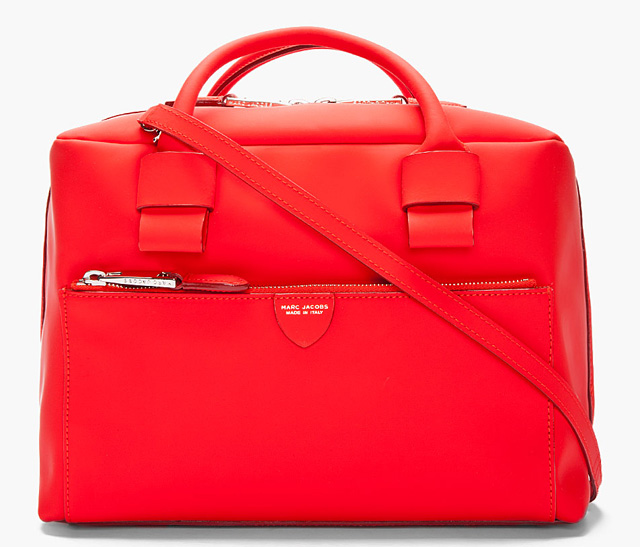 Marc Jacobs Antonia Small Satchel