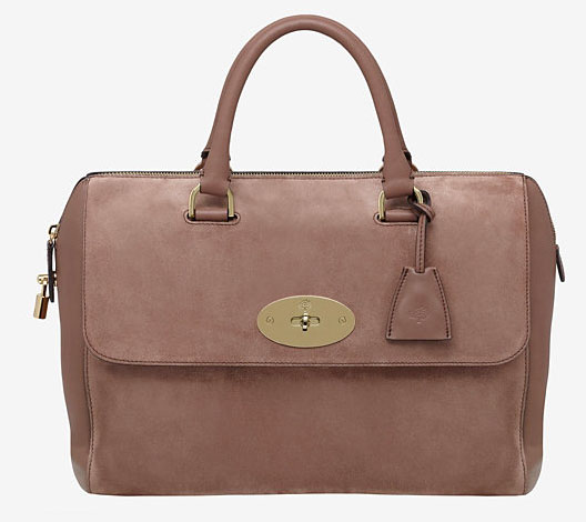 Mulberry Del Rey Bag
