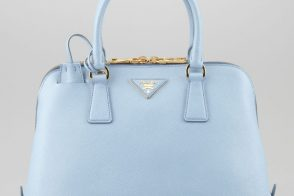 Latest Obsession: Tiny Prada Bags