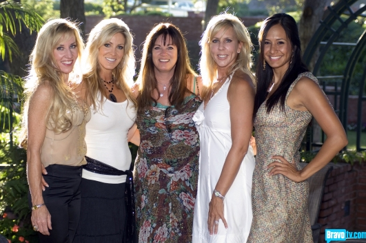 Real Housewives of Orange County Original Case