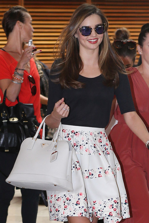 The Many Bags of Miranda Kerr, Part Two (14)