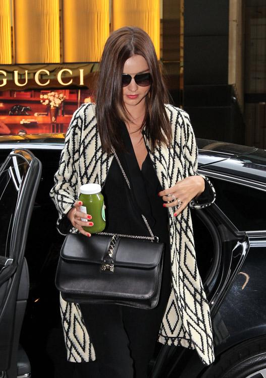 The Many Bags of Miranda Kerr, Part Two (3)