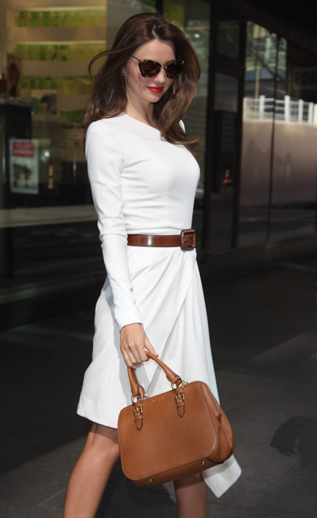The Many Bags of Miranda Kerr, Part Two (2)
