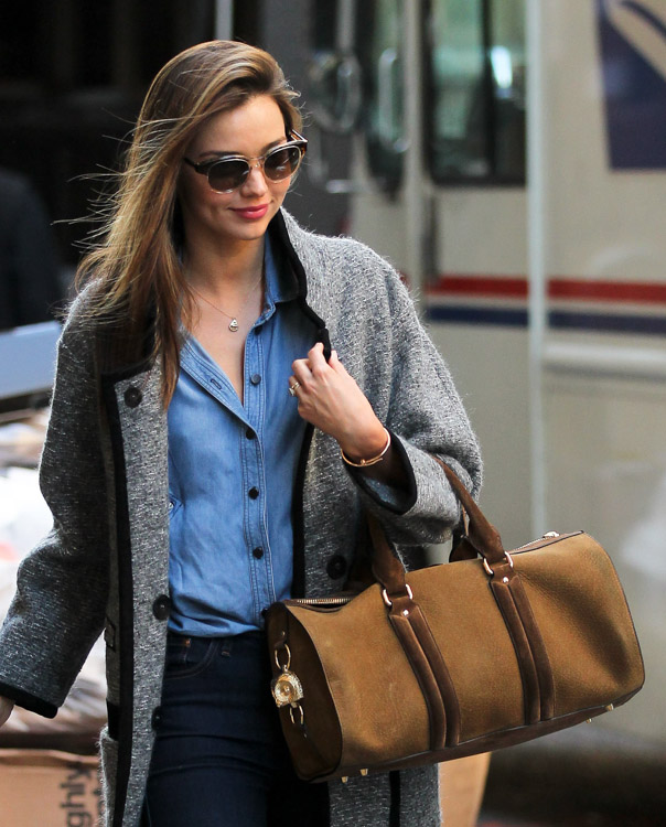 The Many Bags of Miranda Kerr, Part Two (4)