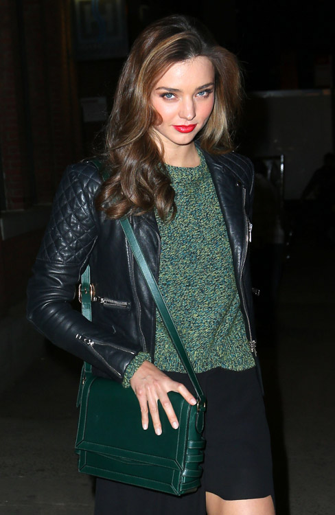 The Many Bags of Miranda Kerr, Part Two (6)