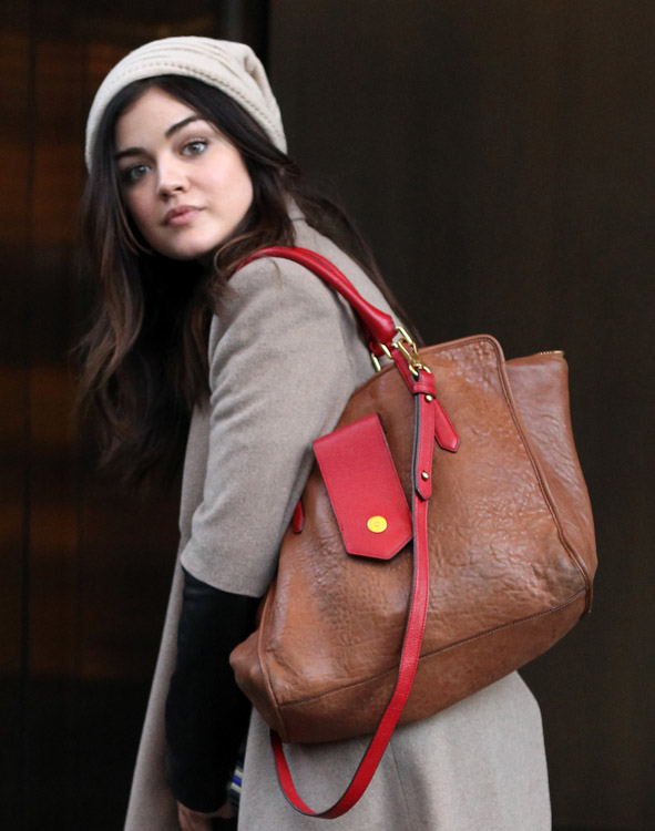 The Many Bags of Pretty Little Liars (13)
