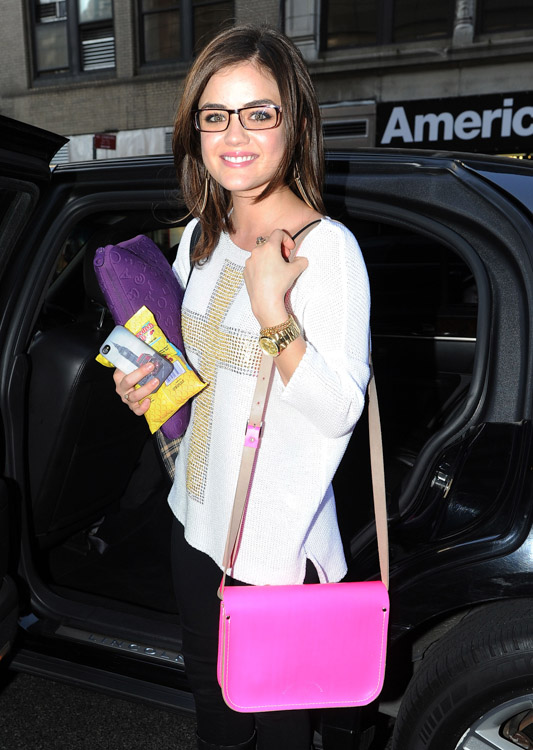 The Many Bags of Pretty Little Liars (7)