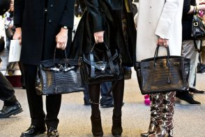 PurseBlog Asks: Do You Worry About How Your Handbags are Perceived at Work?