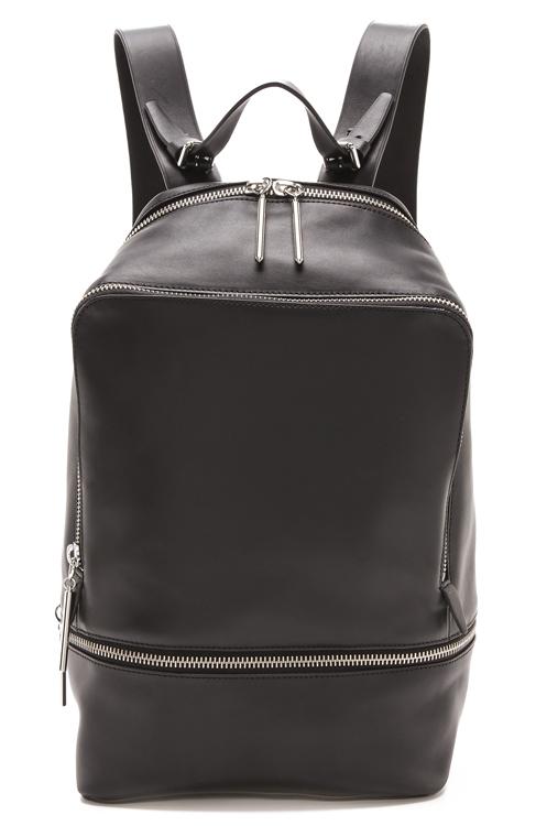 3.1 Phillip Lim Zip-Around Backpack