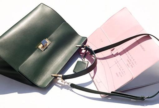Balenciaga Le Dix Bag Feature