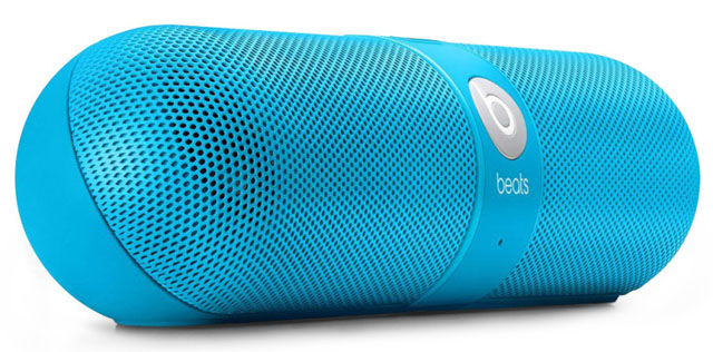 Beats Pill Portable Stereo Speaker