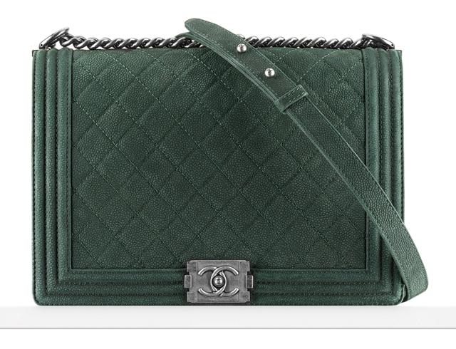 Chanel Pre-Collection Fall 2013 Handbags (10)
