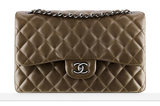 Chanel Pre-Collection Fall 2013 Handbags (12)