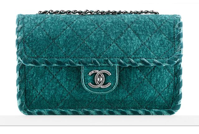 Chanel Pre-Collection Fall 2013 Handbags (13)