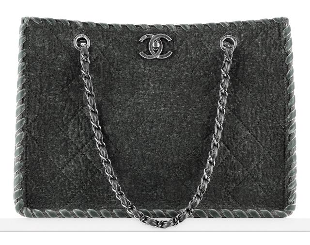Chanel Pre-Collection Fall 2013 Handbags (15)