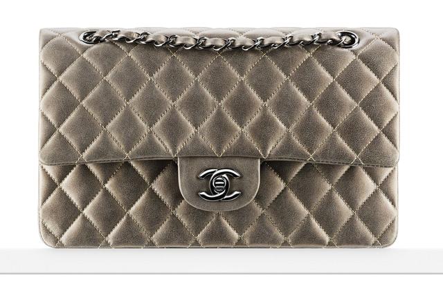 Chanel Pre-Collection Fall 2013 Handbags (16)