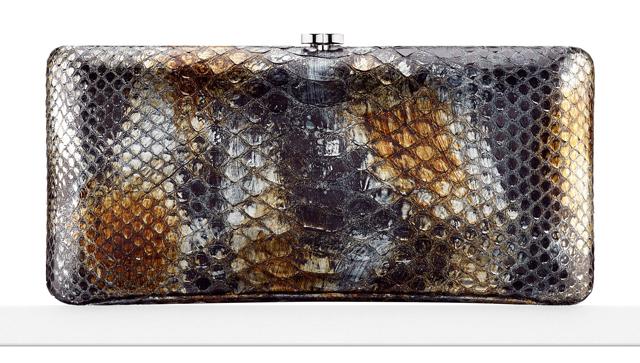 Chanel Pre-Collection Fall 2013 Handbags (20)