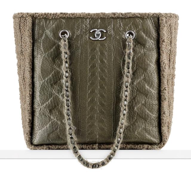 Chanel Pre-Collection Fall 2013 Handbags (22)