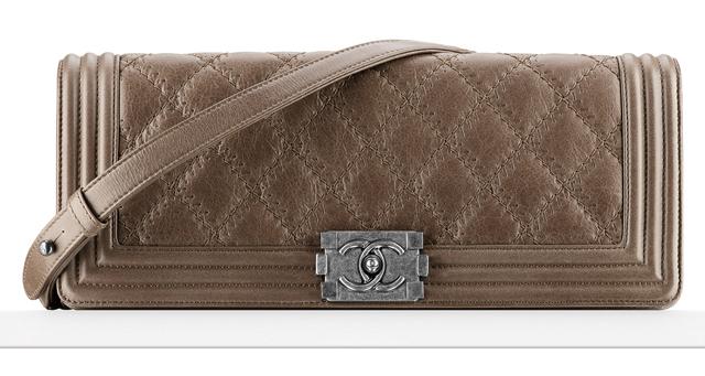 Chanel Pre-Collection Fall 2013 Handbags (23)