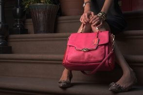 Take A Tour Of New York City With Coach's Madison Bags